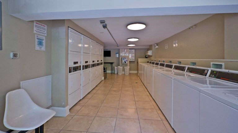 Benefits of a Coin Laundry for Multi-Housing Properties ...