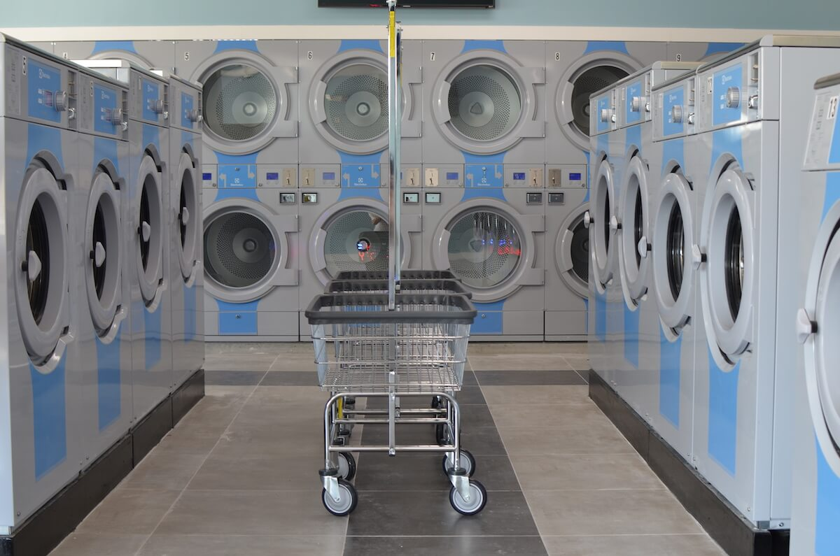 Electrolux Laundromat by Uniwasher, Miami's #1 commercial laundry distributor, providing the best commercial laundry equipment, including washing machines, dryers, and dry cleaning equipment. We proudly serve laundry businesses throughout South Florida. Uniwasher can outfit your Florida laundromat business with the best coin laundry machines, laundromat supplies, and chemicals. We also provide on-premises laundry solutions for commercial laundries, hotels, hospitals, restaurants, and more. We distribute Electrolux, Wascomat, and Crossover commercial laundry equipment in South Florida and Speed Queen, UniMac, Primus, ADC, and IPSO throughout The Caribbean, Costa, Rica, and El Salvador. Contact us today! Your satisfaction is our guarantee.