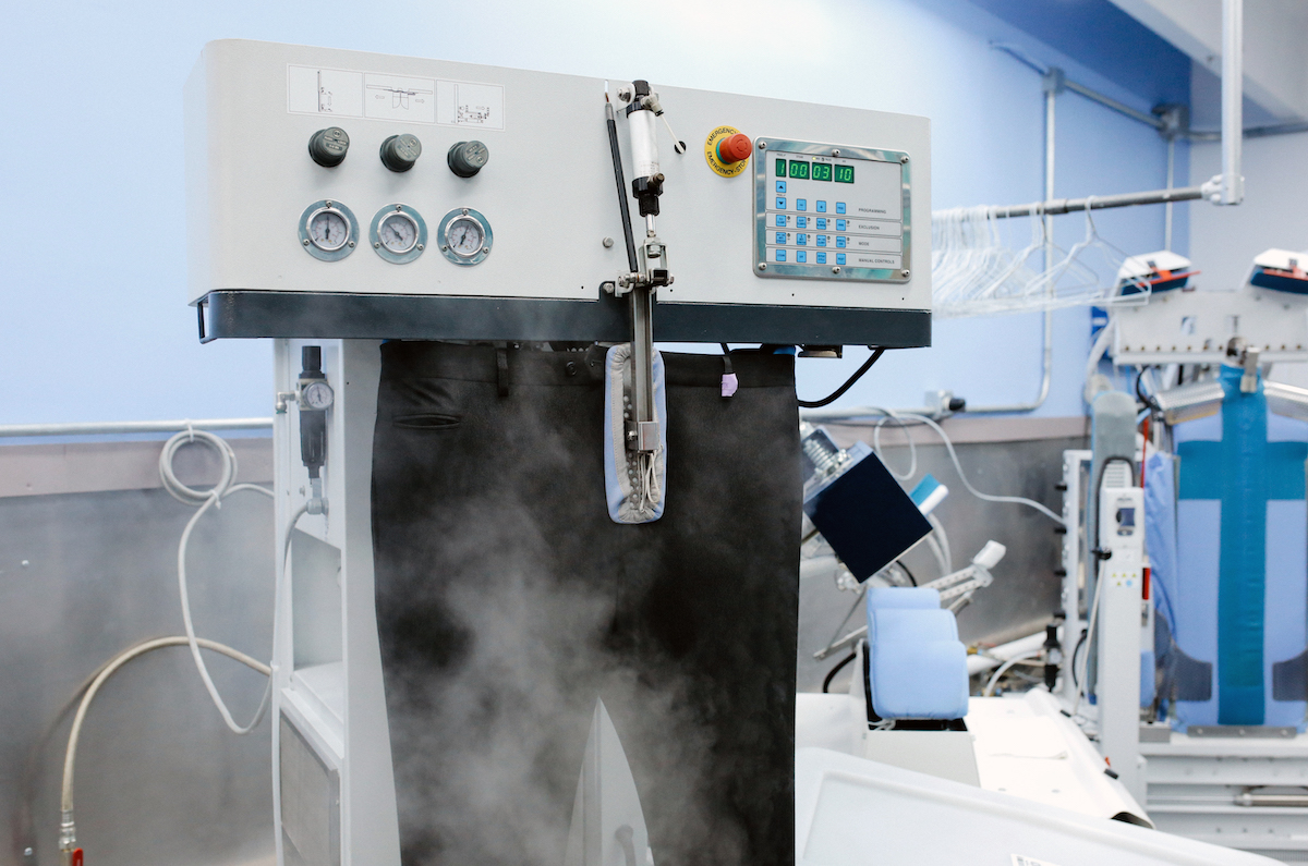 Electrolux Lagoon by Uniwasher, Miami's #1 commercial laundry distributor, providing the best commercial laundry equipment, including washing machines, dryers, and dry cleaning equipment. We proudly serve laundry businesses throughout South Florida. Uniwasher can outfit your Florida laundromat business with the best coin laundry machines, laundromat supplies, and chemicals. We also provide on-premises laundry solutions for commercial laundries, hotels, hospitals, restaurants, and more. We distribute Electrolux, Wascomat, and Crossover commercial laundry equipment in South Florida and Speed Queen, UniMac, Primus, ADC, and IPSO throughout The Caribbean, Costa, Rica, and El Salvador. Contact us today! Your satisfaction is our guarantee.