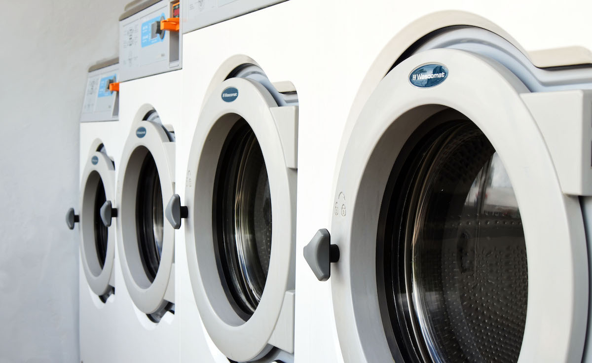 Wascomat Coin Washers by Uniwasher, Miami's #1 commercial laundry distributor, providing the best commercial laundry equipment, including washing machines, dryers, and dry cleaning equipment. We proudly serve laundry businesses throughout South Florida. Uniwasher can outfit your Florida laundromat business with the best coin laundry machines, laundromat supplies, and chemicals. We also provide on-premises laundry solutions for commercial laundries, hotels, hospitals, restaurants, and more. We distribute Electrolux, Wascomat, and Crossover commercial laundry equipment in South Florida and Speed Queen, UniMac, Primus, ADC, and IPSO throughout The Caribbean, Costa, Rica, and El Salvador. Contact us today! Your satisfaction is our guarantee.